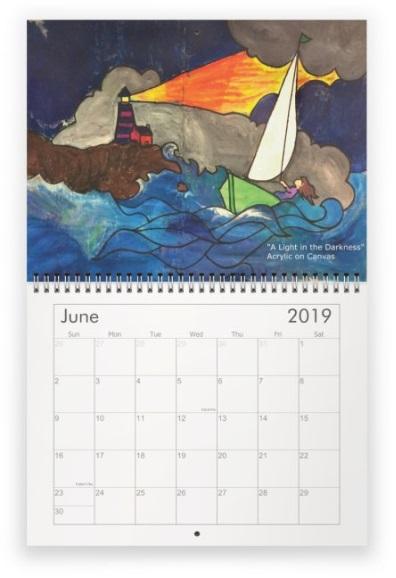 healing arts calendar