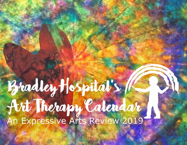 Bradley Hospital Healing Arts Calendar