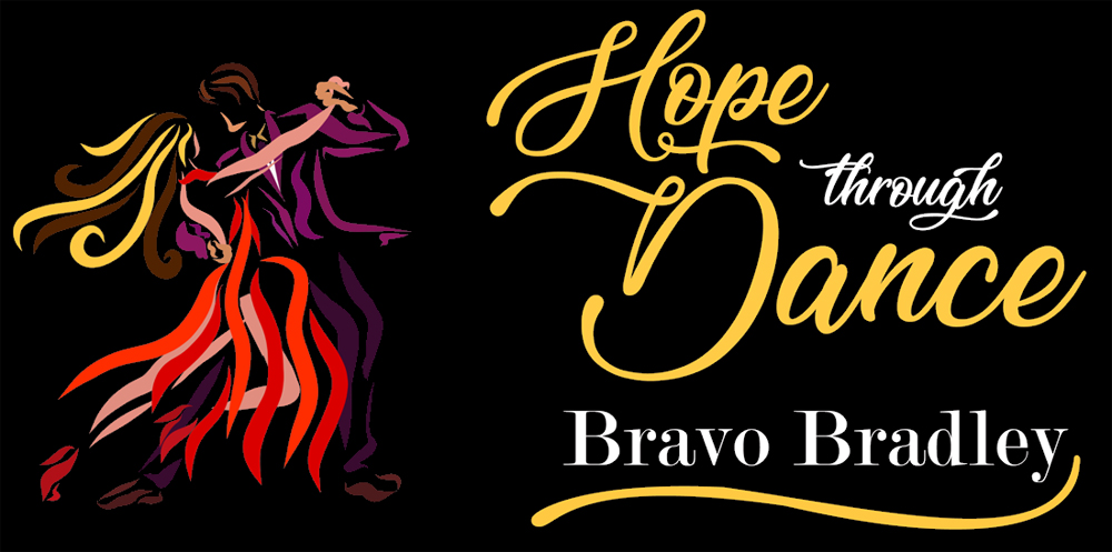 Hope Through Dance Bravo Bradley