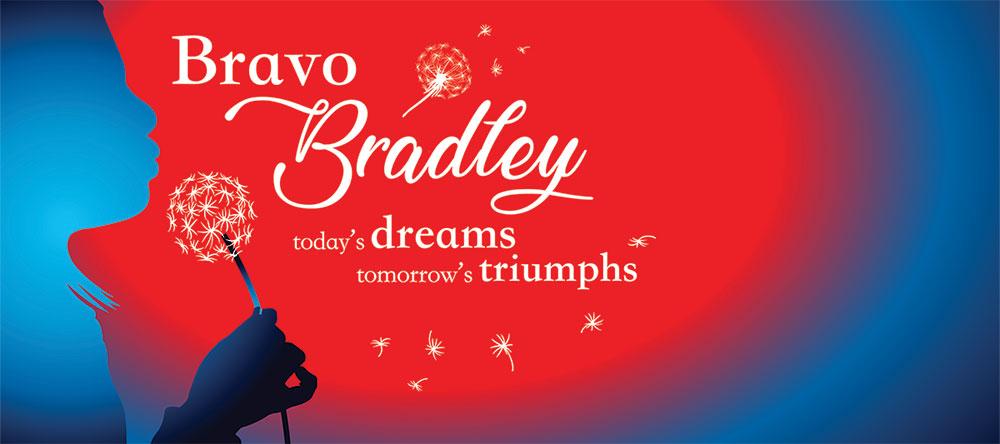 Bravo Bradley 2020