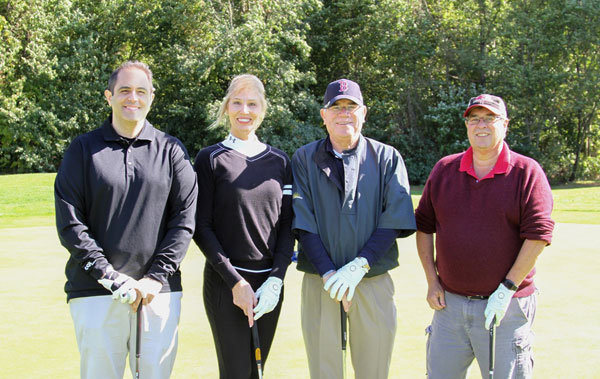 Play4Kids Golf tournament 2018