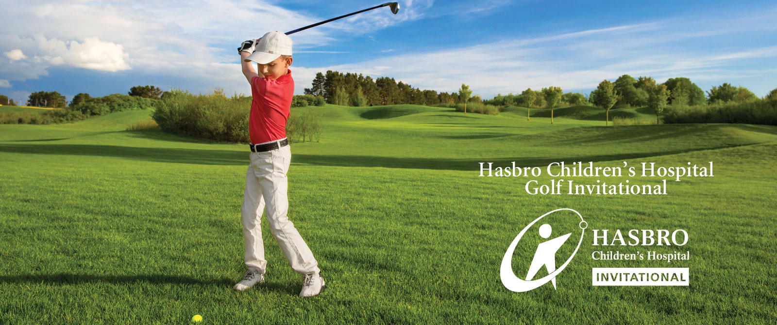 2019 Hasbro Children's Hospital Golf Tournament