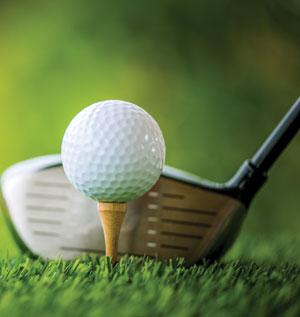 Hasbro Children's Hospital Golf Invitational