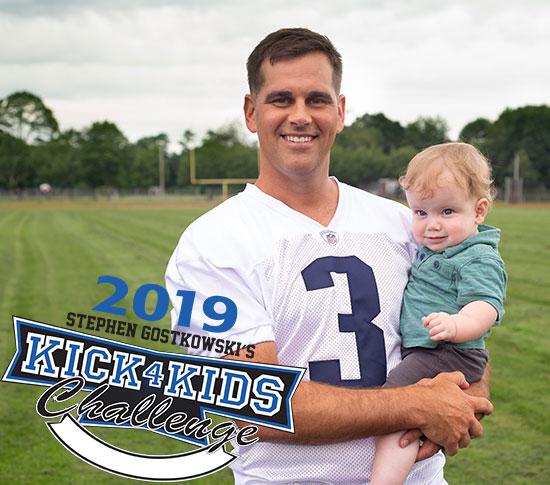 Kick for Kids