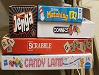 Hasbro board games