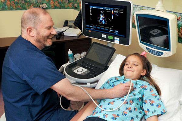 Pediatric Heart Center