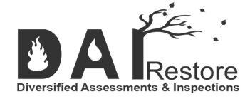 DAI Restore Logo