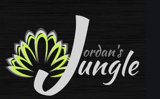 Jordan's Jungle Logo