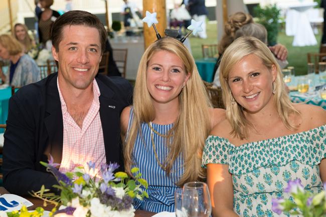 Newport Hospital's Summer Celebration 2018