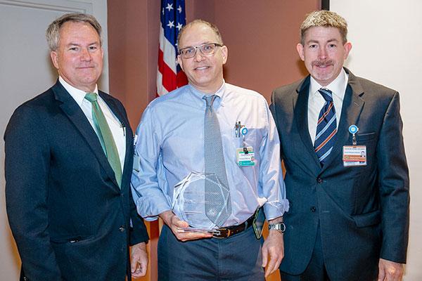 Physician Award