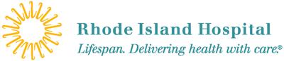 Rhode Island Hospital Logo Delivering Health