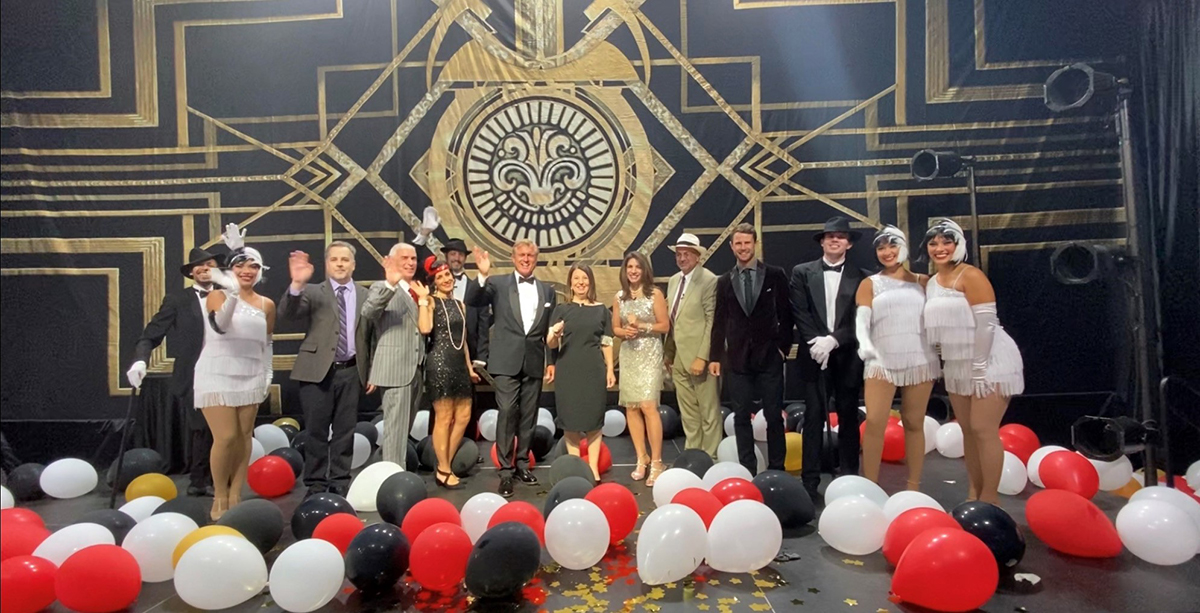 Celebrating a successful Miriam Hospital Gala