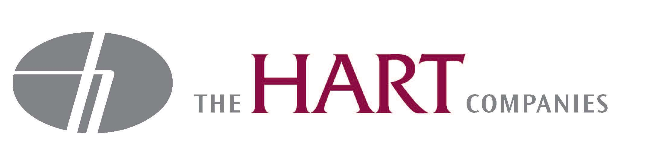 The Hart Companies logo