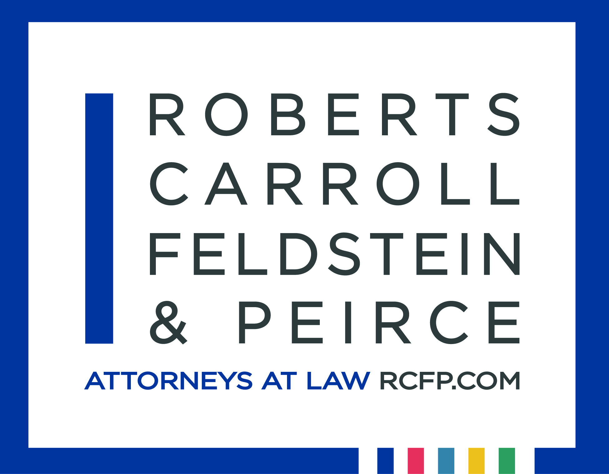 Roberts Carroll Feldstein Peirce