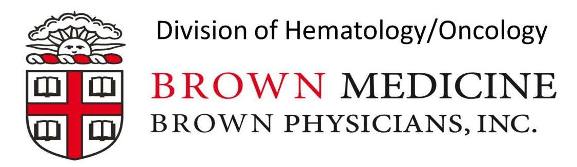 Brown Medicine - Hematology/Oncology