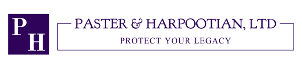 Paster & Harpootian