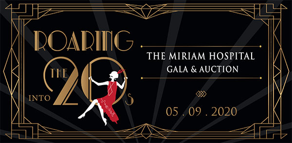 The Miriam Gala and Auction