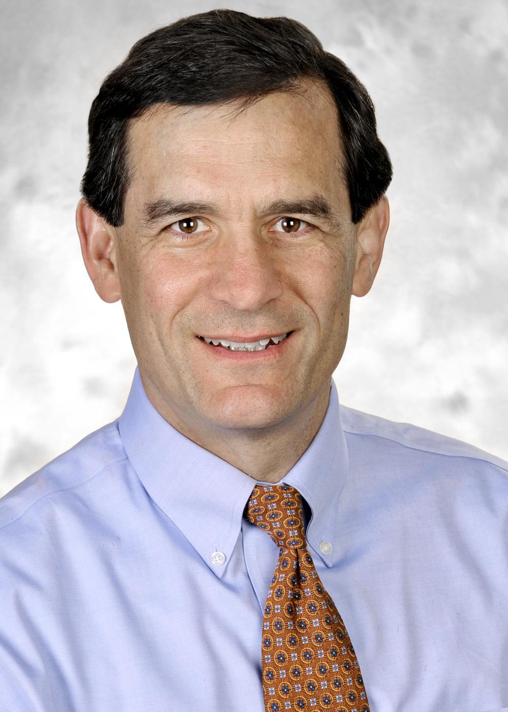 Dr. Jody Rich