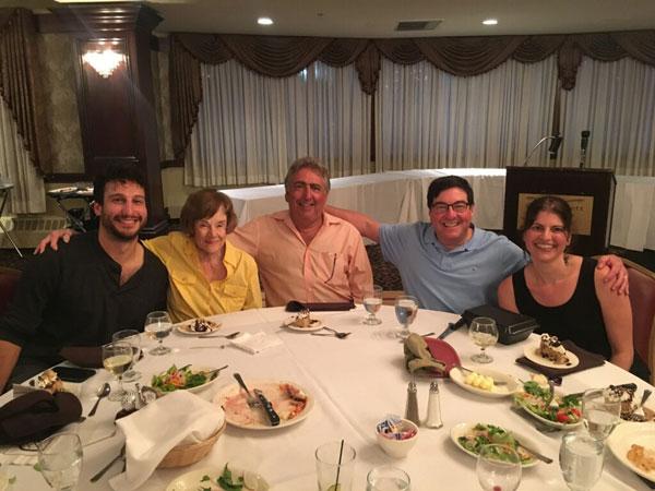 Savit family