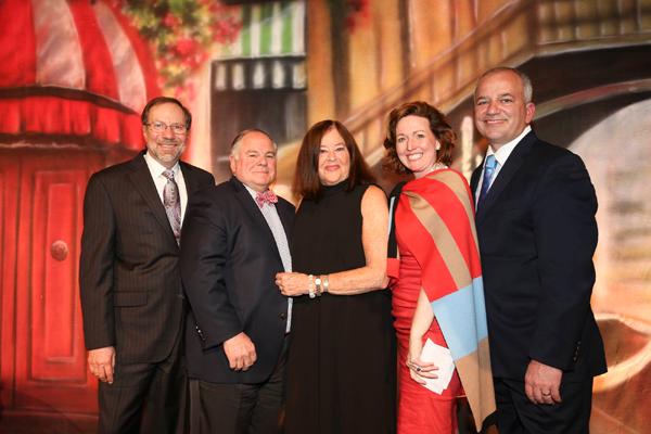 2017 Miriam Hospital Gala and Auction
