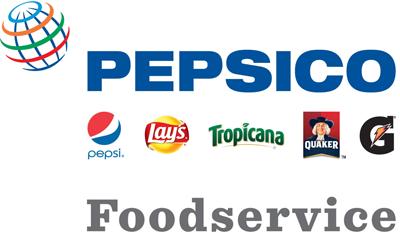 Pepsi Foodservice Logo