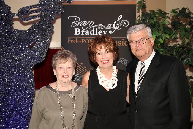 Bravo Bradley 2016