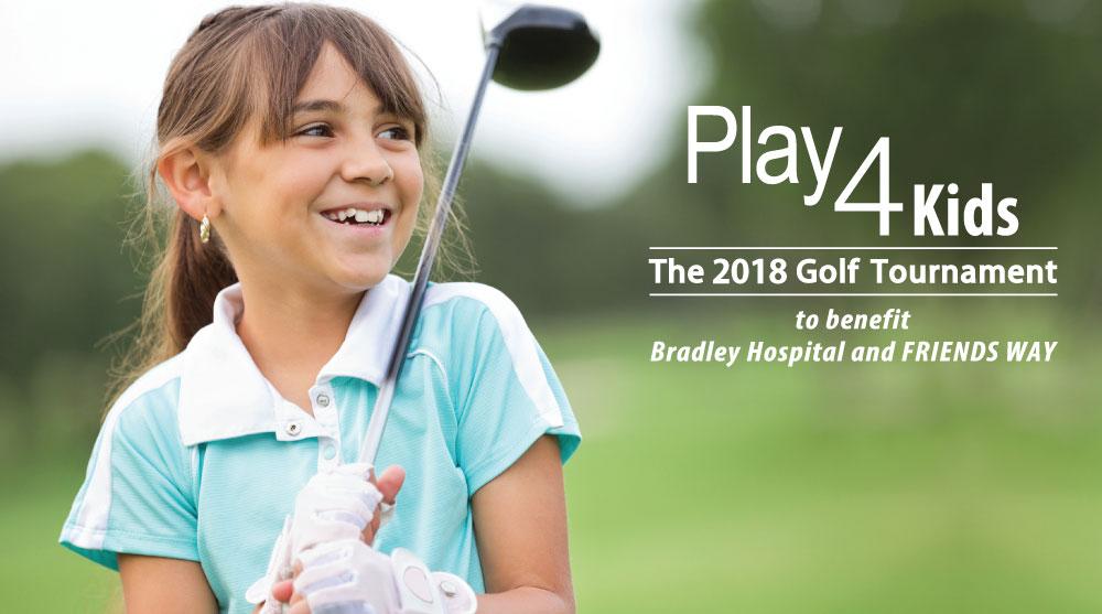 Play 4 Kids Golf Tournament
