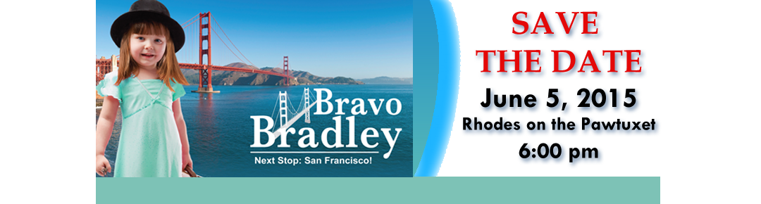 Bravo, Bradley! 2015