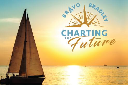 Bravo Bradley Charting the Future