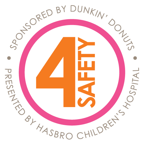 4 Safety Logo