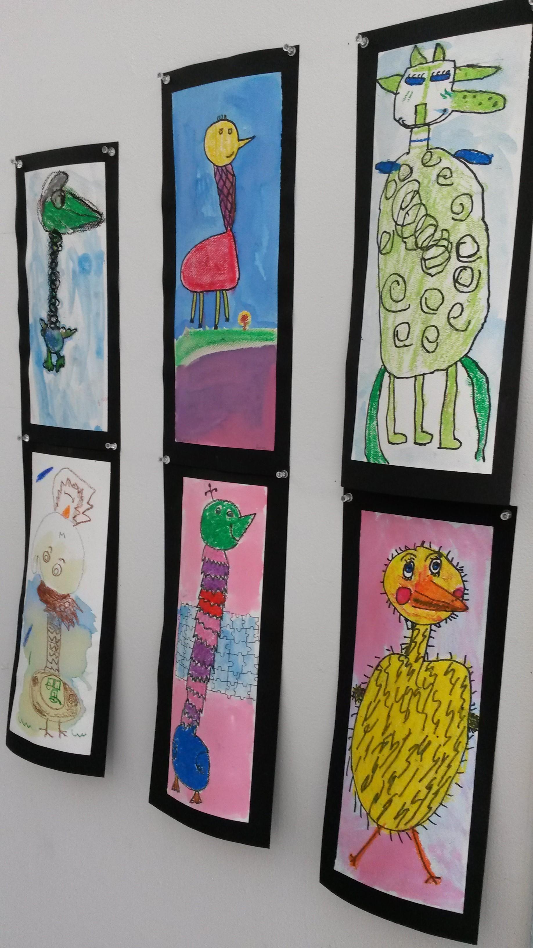 Bradley Schools Newport Art Museum