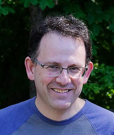 Ari Birnbaum, MD