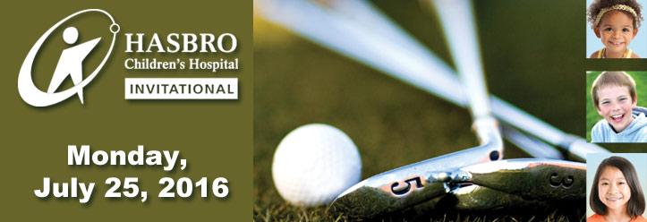 Golf Invitational 2016