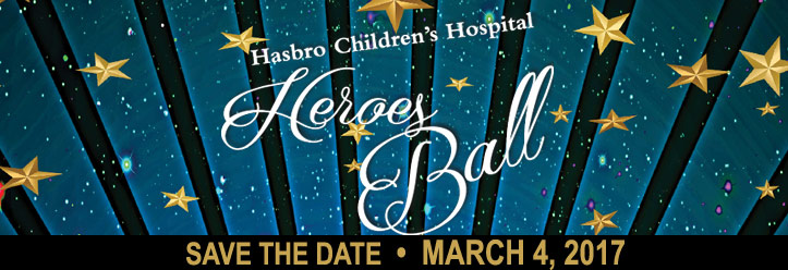Heroes Ball 2016