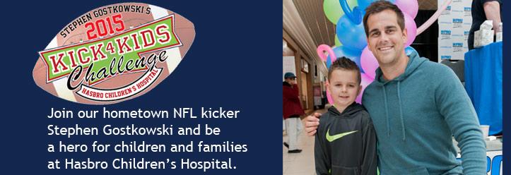Kick 4 Kids