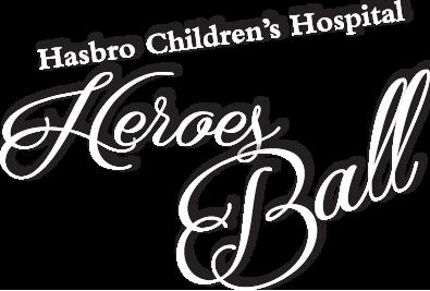 Heroes Ball Logo