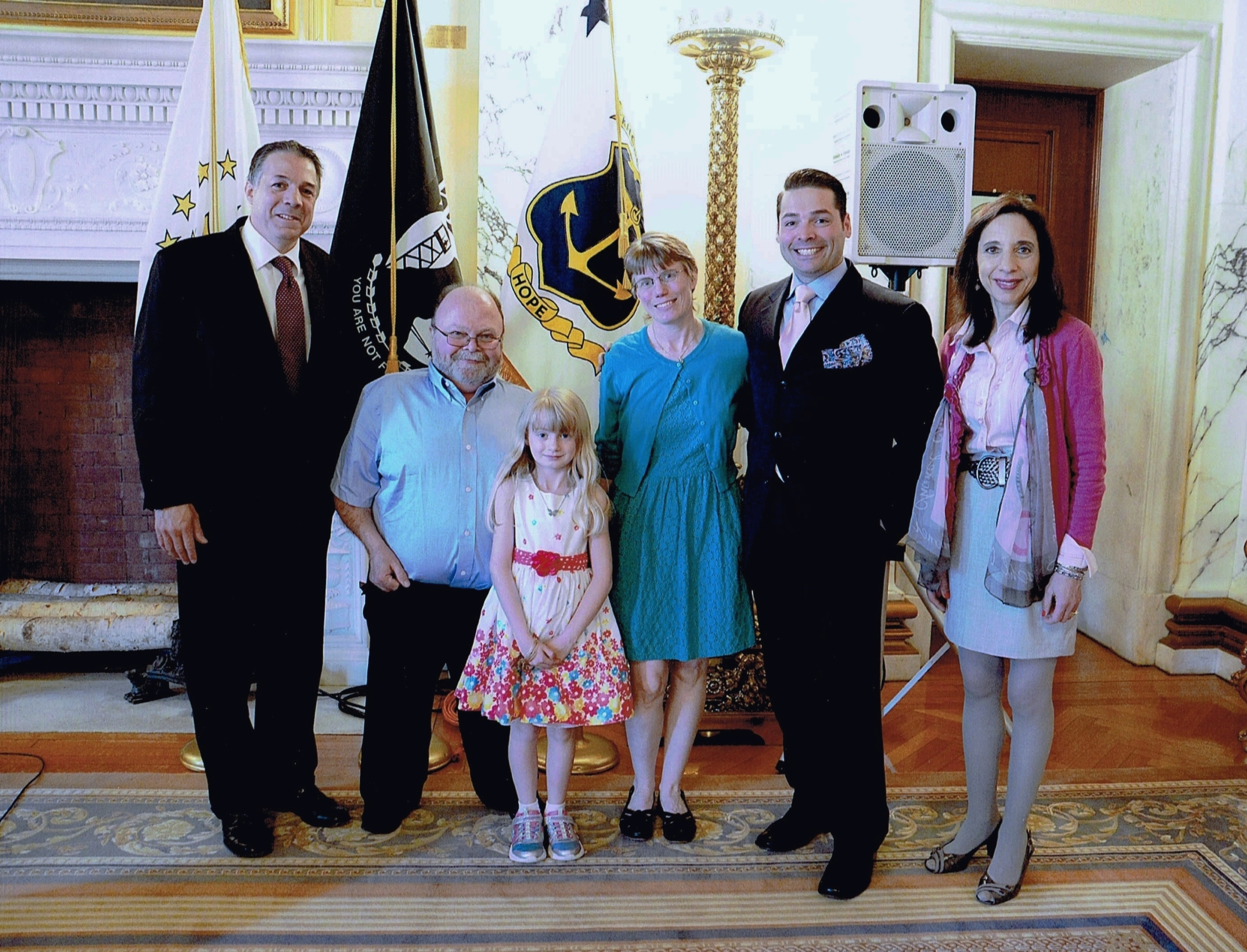 Alexander Barrington Parents Senatorraptakis Finchfamily Repnardolillo Drraptakis