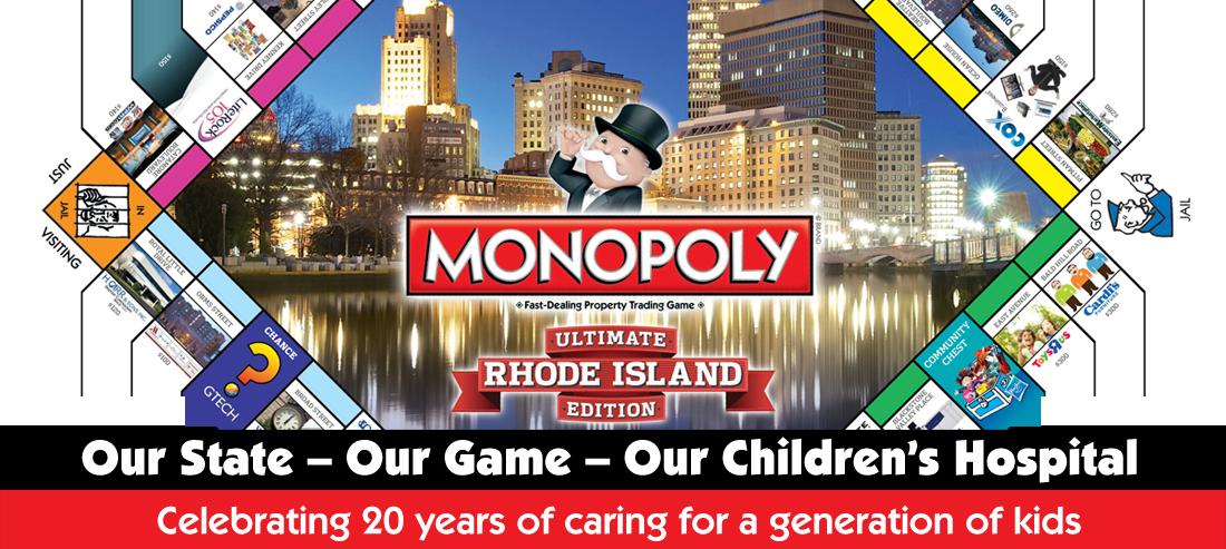 RI Monopoly Game Header