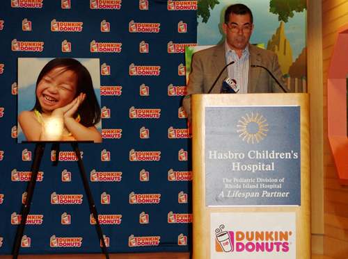 Dunkin Donuts Franchisee