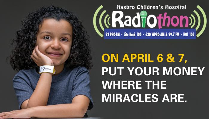Spotlight eNews from Hasbro Children's Hospital