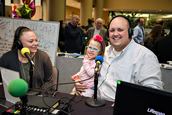 2017 Hasbro Children's Hospital Radiothon
