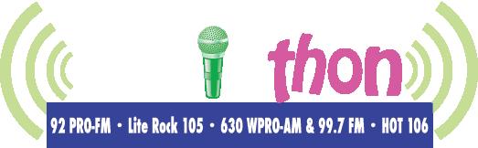 Radiothon Logo Reversed