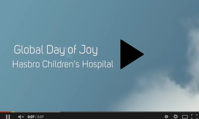 Global Day of Joy