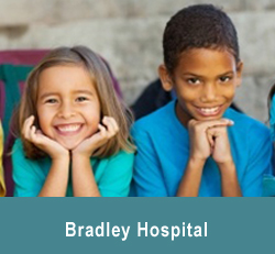 Giving to Bradley Hospital