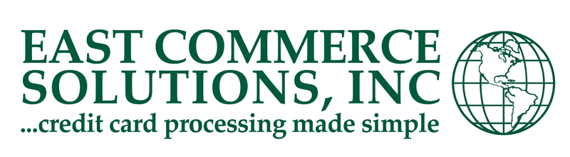 East Commerce Logo