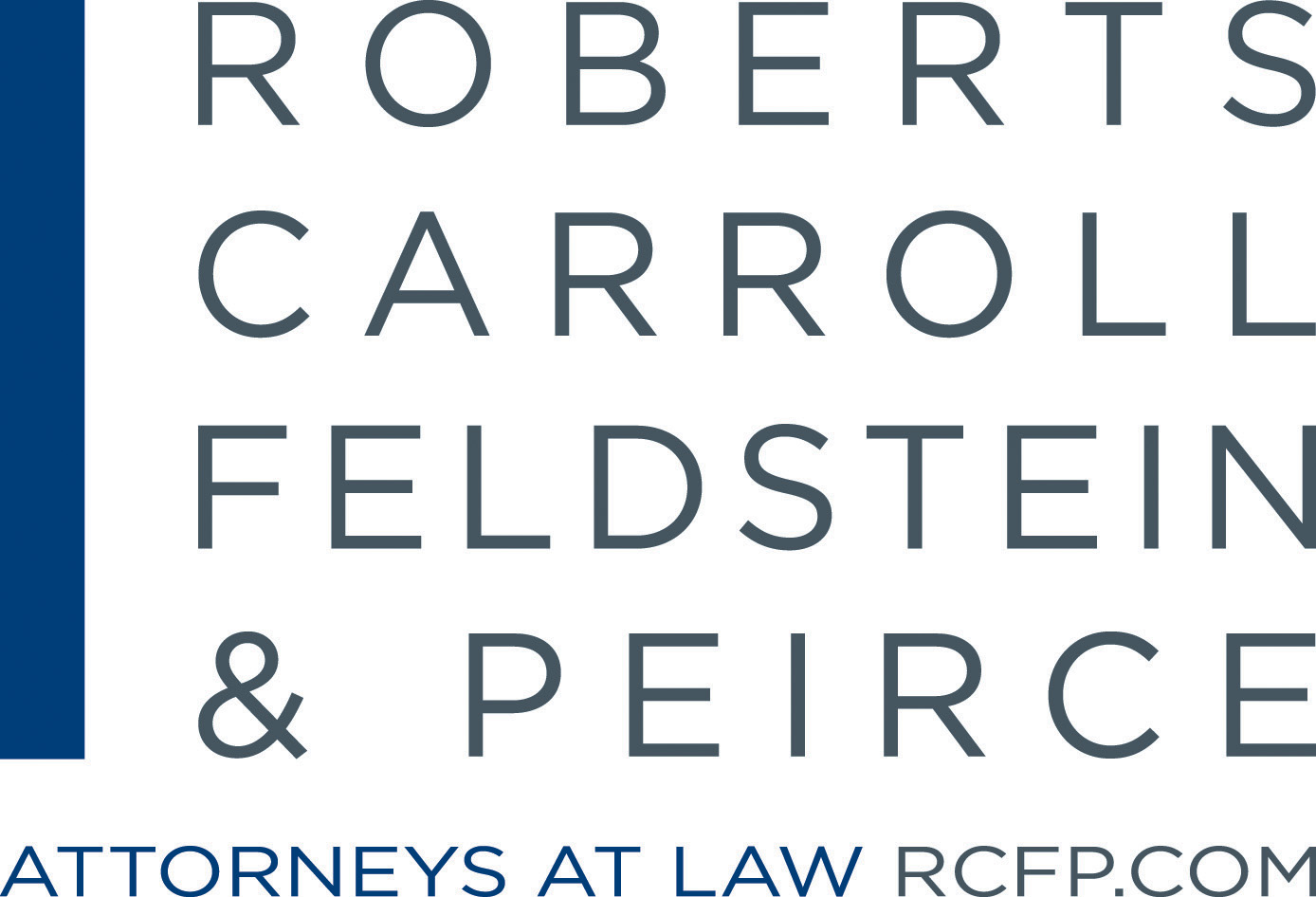 Roberts Carroll Feldstein Pierce
