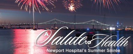 Newport Hospital Summer Soiree
