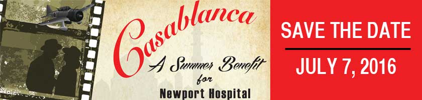 Casablanca Summer Benefit