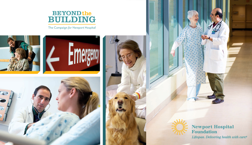 Newport Hospital Campaign