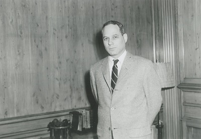 Sidney Baer